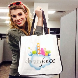 Dreamforce Bag